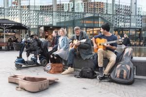 Stad Utrecht Centrum